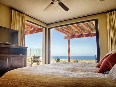San jose del Cabo - Alegranza 4 bedroom Penthouse private jacuzzi & BBQ