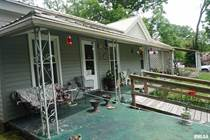 Homes for Sale in Grand Tower, Illinois $22,500