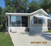 Homes for Sale in Majestic Oaks, Zephyrhills, Florida $31,000