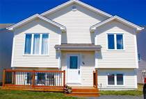 Homes for Sale in East End, St. John, Newfoundland and Labrador $269,900