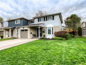 86 GLEN AVON Crescent