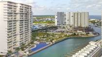 Condos for Sale in Puerto Cancun, Quintana Roo $734,762