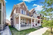 Homes for Sale in Cornell, Markham, Ontario $929,000