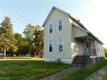 Homes for Sale in Ashtabula, Ohio $50,000