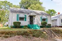 Homes for Sale in Richmond, Virginia $205,950