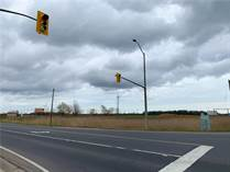 Lots and Land for Sale in Haldimand County, Nanticoke, Ontario $299,900