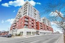 Condos for Sale in Midland/Kingston, Toronto, Ontario $549,880