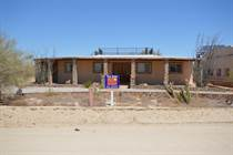 Homes for Sale in El Dorado Ranch, San Felipe, Baja California $75,000