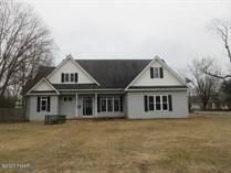 Homes for Sale in Pennsylvania, Matamoras, Pennsylvania $170,000