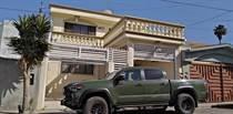 Homes for Rent/Lease in Jardines Playas de Tijuana, Tijuana, Baja California $1,500 monthly