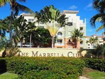 Condos for Sale in Marbella Club, Palmas del Mar, Puerto Rico $550,000