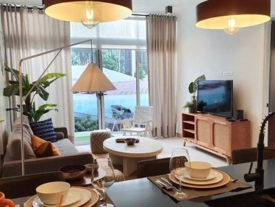 In the Hearth of Punta Cana - 1 bdr Condo - The Perfect Investment