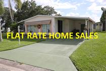 Homes for Sale in Countryside at Vero Beach, Vero Beach, Florida $9,995
