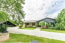 Homes Sold in Georgetown, Ontario $1,099,900