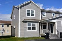 Condos for Sale in Blackmarsh Road, St. John's, Newfoundland and Labrador $239,900