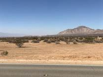 Lots and Land for Sale in Apple Valley, California $247,000