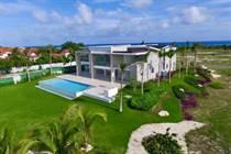 Homes for Sale in Cap Cana, Punta Cana, La Altagracia $2,500,000