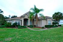Homes for Sale in Plantation Bay, Ormond Beach, Florida $419,900