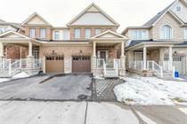 Homes for Sale in Milton, Ontario $729,900