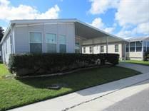 Homes for Sale in Forest Lake Estates, Zephyrhills, Florida $65,000
