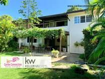 Homes for Sale in Los Cerros , Sosua, Puerto Plata $285,000