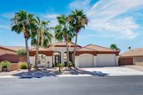 Homes for Sale in Lake Havasu City North, Lake Havasu City, Arizona $565,000