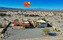 Homes Sold in El Dorado Ranch, San Felipe, Baja California $199,000