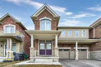 Homes for Sale in Brampton, Ontario $789,000