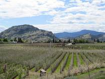 Farms and Acreages for Sale in Main Town, Summerland, British Columbia $2,250,000