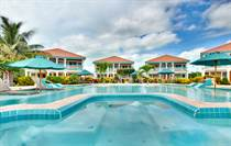 Condos for Sale in Belizean Shores Resort, Ambergris Caye, Belize $227,000