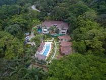 Homes for Sale in Manuel Antonio, Puntarenas $0