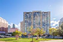 Condos for Sale in City Centre, Mississauga, Ontario $559,900