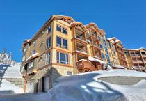 Condos for Sale in Big White, Kelowna, British Columbia $799,000