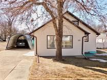 Homes for Sale in Lafleche, Saskatchewan $49,000