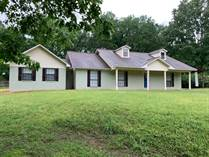 Homes for Sale in NEW ALBANY, Mississippi $183,900