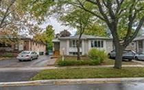 Homes Sold in Bathurst/Steeles, Toronto, Ontario $869,000