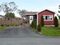 Homes for Sale in Evergreen Village, Paradise, Newfoundland and Labrador $204,000