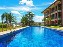 Condos for Sale in Playa Flamingo, Guanacaste $165,000