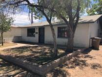 Homes for Sale in Douglas, Arizona $99,500