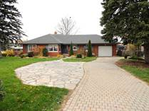 Homes Sold in Hespeler, Cambridge, Ontario $569,900