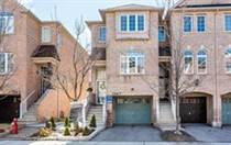 Homes for Sale in Derry/10th Line, Mississauga, Ontario $659,000