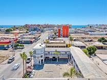 Commercial Real Estate for Sale in Sonora, Puerto Penasco, Sonora $1,200,000