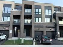 Homes for Sale in Trafalgar/Dundas, Oakville, Ontario $939,800