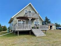 Homes Sold in Desable, Prince Edward Island $189,900