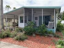 Homes for Sale in Windward Knolls Mobile Home Park, Thonotosassa, Florida $17,900