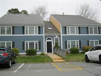Condos for Sale in Harwich, Massachusetts $249,500