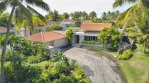 Homes for Sale in Dorado Beach East, Dorado, Puerto Rico $2,395,000