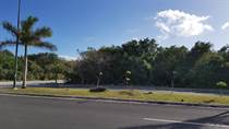 Lots and Land for Sale in Cruz de Servicios, Playa del Carmen, Quintana Roo $1,488,850