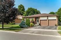 Homes for Sale in Bronte Meadows , Milton, Ontario $859,000