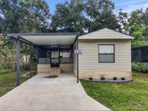 Homes for Sale in Southern Oaks MHP, Lakeland, Florida $14,800